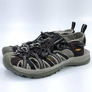 KEEN Whisper Outdoor Hiking Sandal